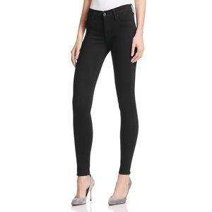 Hudson Midrise Ankle Natalie Super Skinny Jeans 23